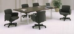 オフィス家具の実績